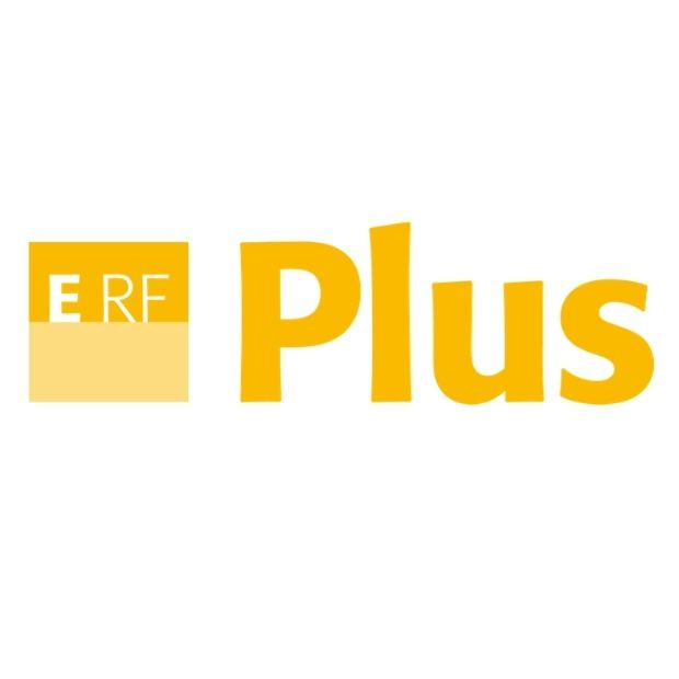Logo ERF Plus
